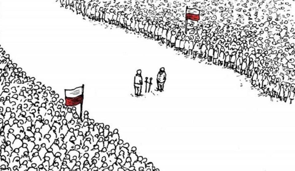 Wojna polsko-polska